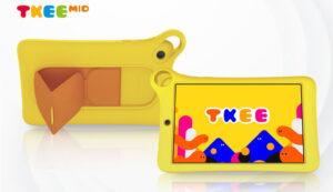 Alcatel TKEE MID Kids Tablet