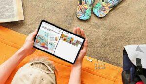 Huawei MediaPad C5 10 Tablet