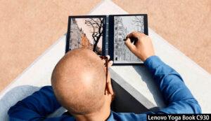 Lenovo Yoga Book C930