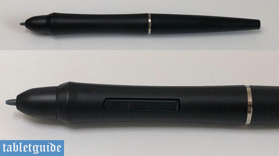 P58B Pen of Artisul M0610 Pro