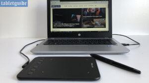 XP-Pen Deco mini4 Review