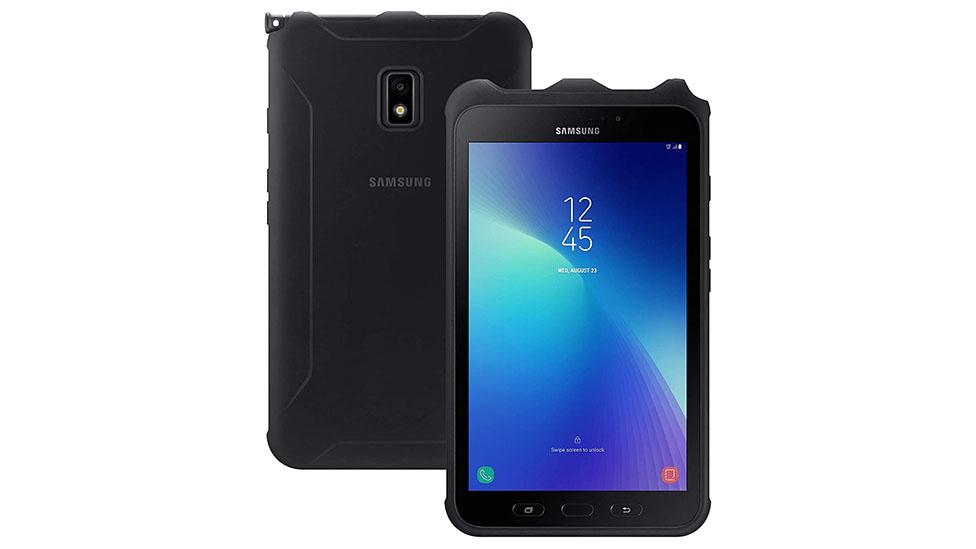 Samsung Galaxy Tab Active 2 (SM-T395)