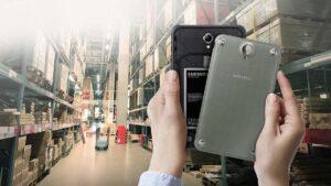 Samsung Galaxy Tab Active (SM-T365)