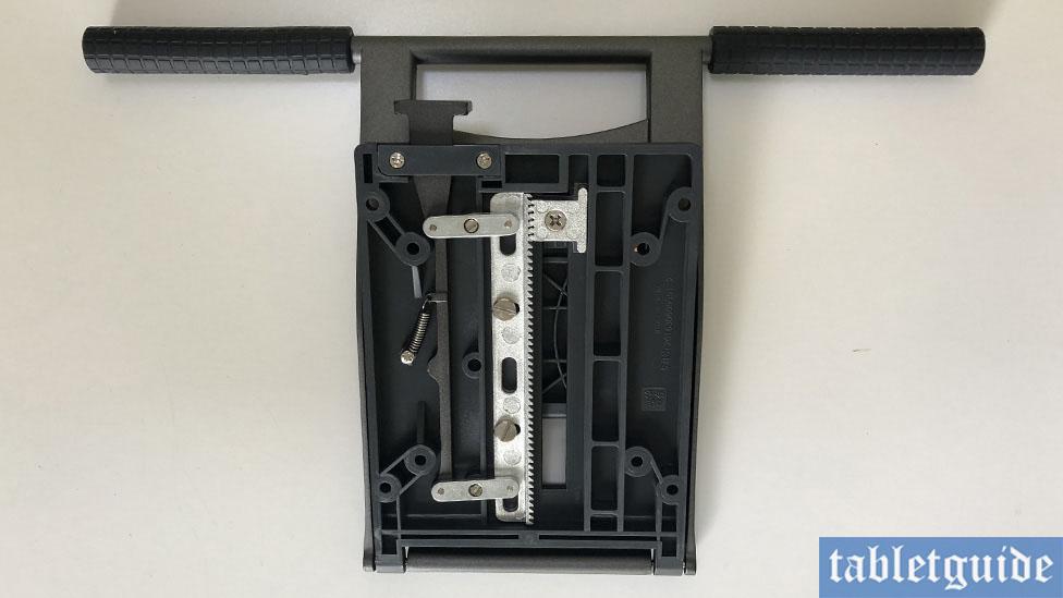 adjustable stand of huion kamvas 22 img2