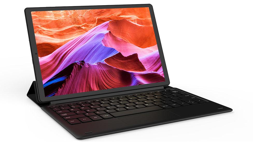 chuwi hipad x with keyboard