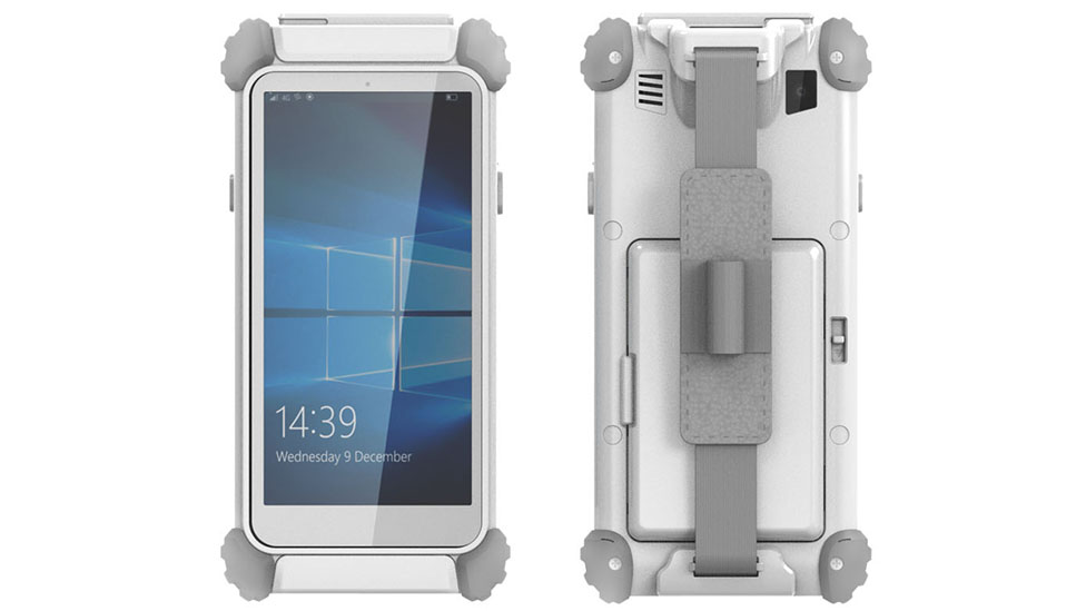 dtresearch 362md rugged medical tablet