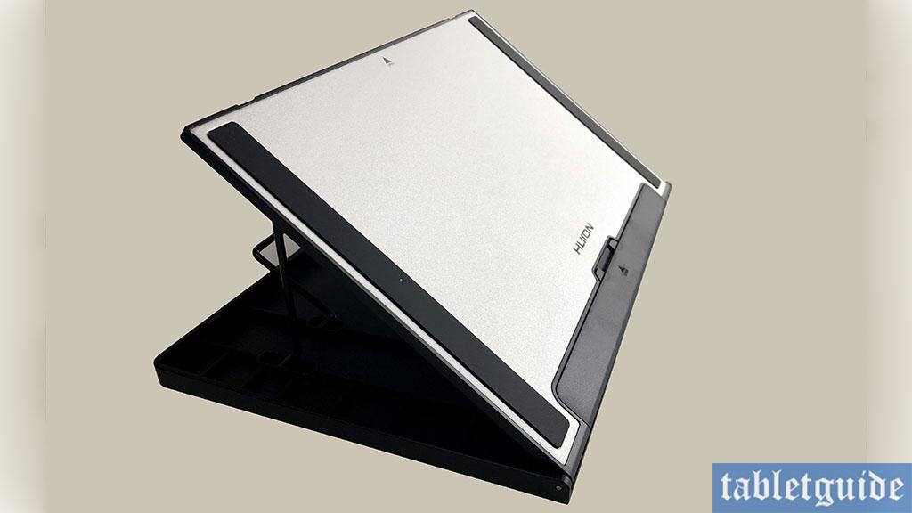 adjustable stand st300 of huion kamvas 16 2021