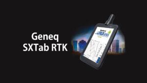 geneq launches sxtab rtx
