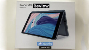 vastking kingpad sa10 review