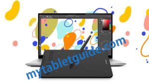 xp-pen deco mini 7w pen tablet