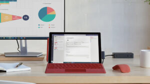 microsoft launches surface pro 7 plus