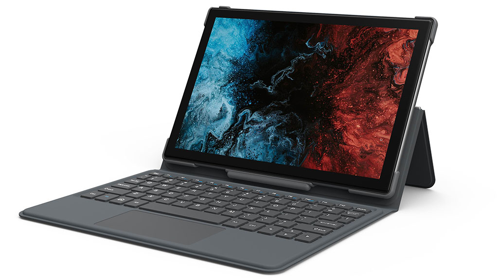 vastking kingpad k10 with keyboard