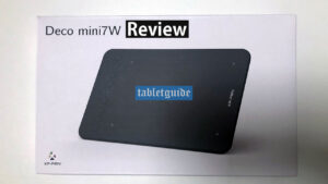 xp-pen deco mini 7w review