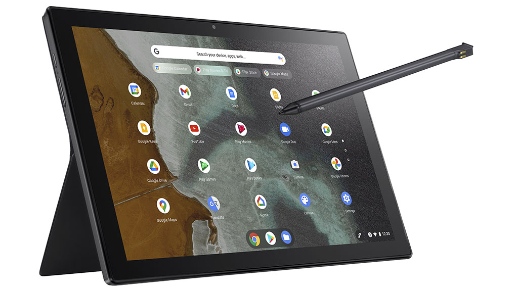 asus chromebook cm3000 with stylus