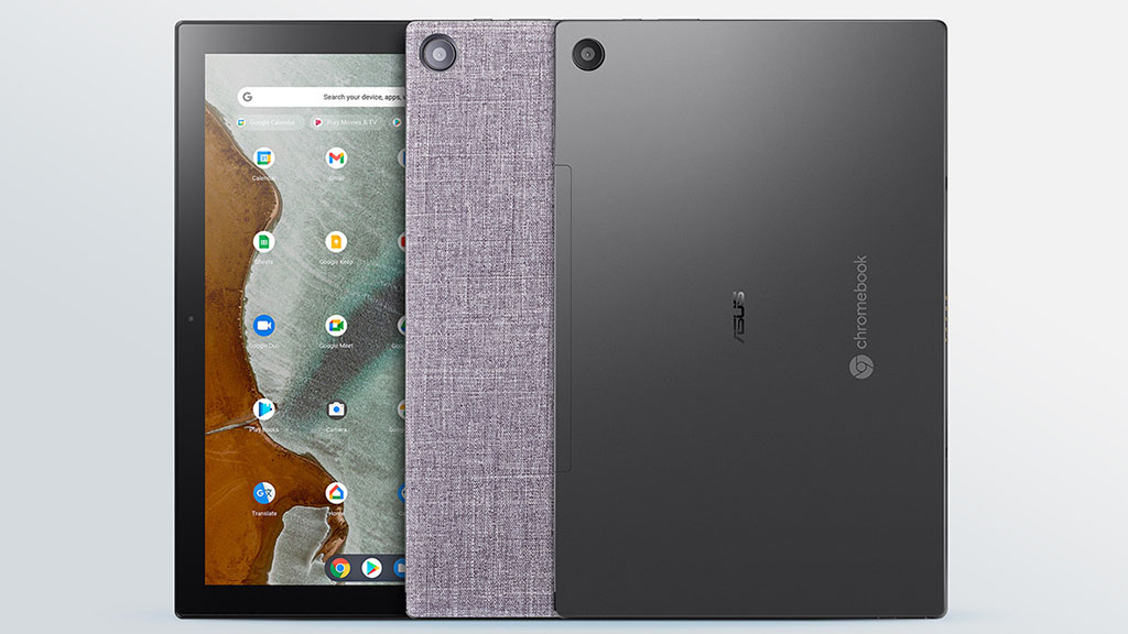 asus chromebook detachable cm3 design