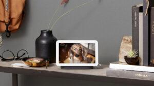 google launches 2nd gen nest hub