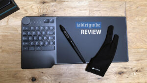 huion inspiroy keydial kd200 review