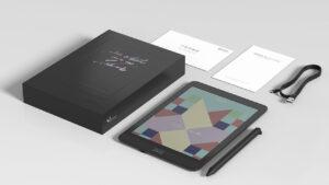 onyx launches boox nova 3 color