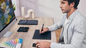 xencelabs launches pen tablet medium