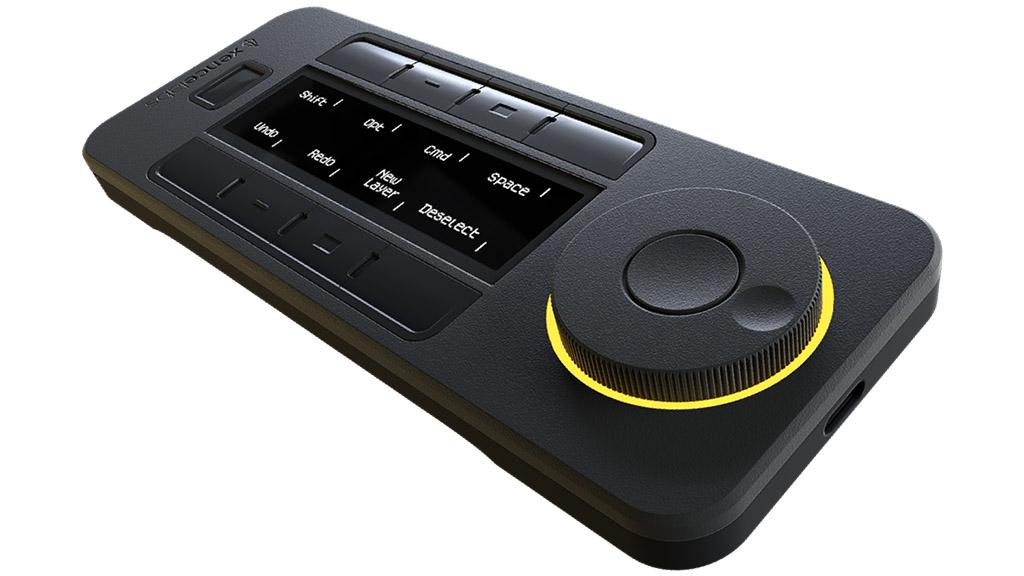 xencelabs pen tablet medium quickkeys remote