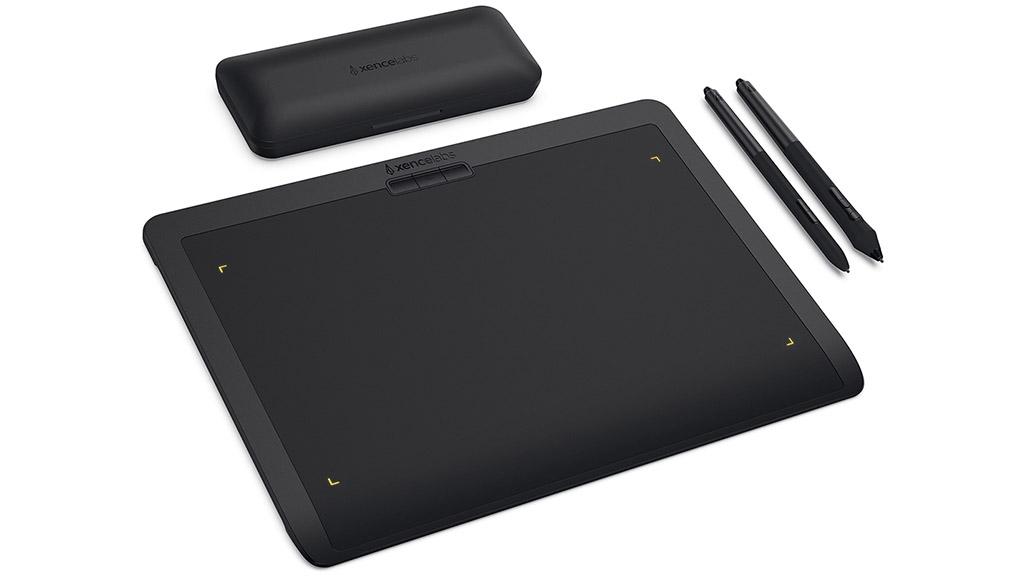 xencelabs pen tablet medium