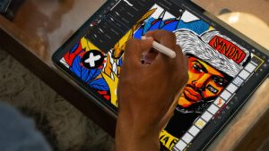 adobe launches creative app bundle for ipads