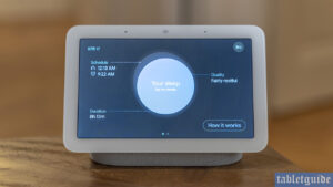 google nest hub 2nd gen review