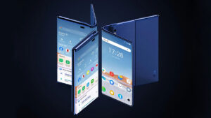 tcl showcases fold n roll concept