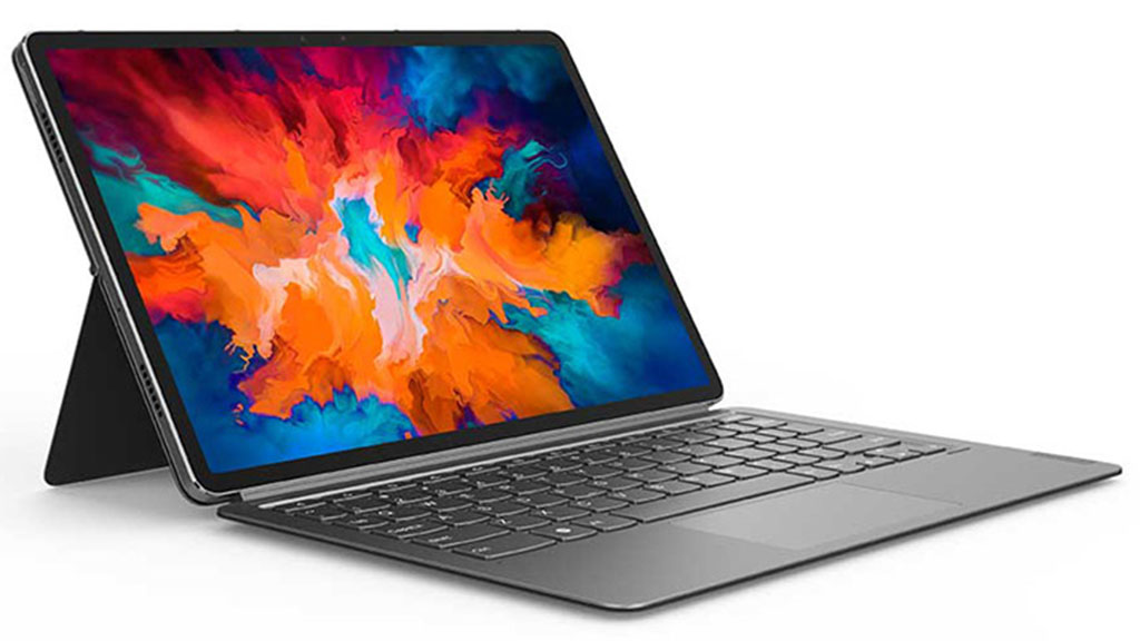 lenovo xiaoxin pad pro with keyboard