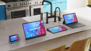 lenovo launches new tablets