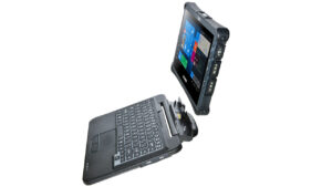 durabook launches u11I 2-in-1 rugged tablet