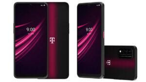 t-mobile launches revvl v plus 5g