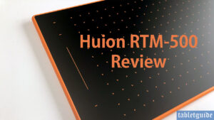 huion inspiroy rtm-500 review