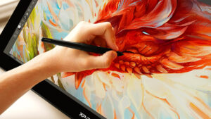 xp-pen launches artist 24 and artist pro 16