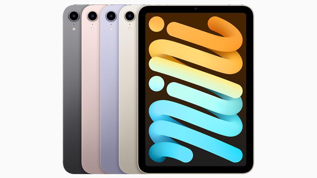 apple ipad mini 6th gen 2021