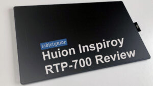 huion inspiroy rtp-700 review