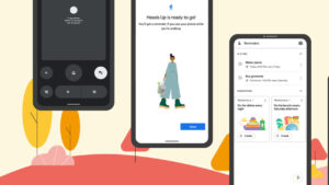 new android features coming fall 2021