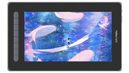 xp-pen artist 12 2nd gen