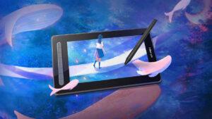 xp-pen launches artist 12 2nd gen